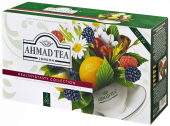 Ahmad Tea Healthy&Tasty